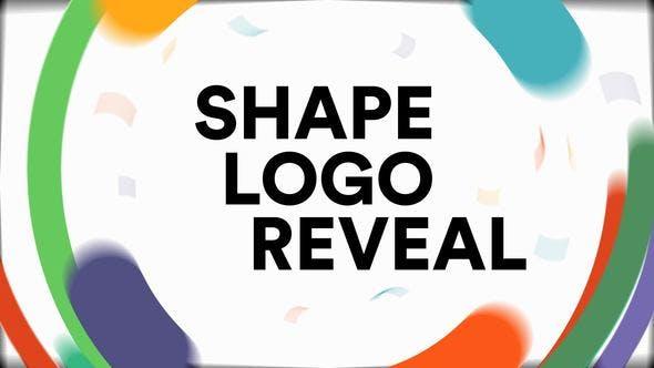 Thumbnail for Формы Логотип раскрывает