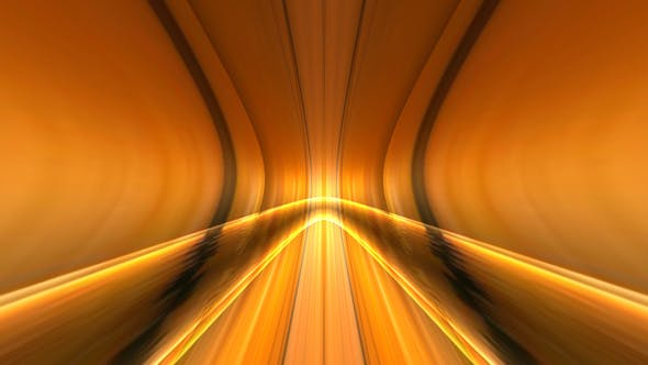 Thumbnail for Abstract Technology Cable Background