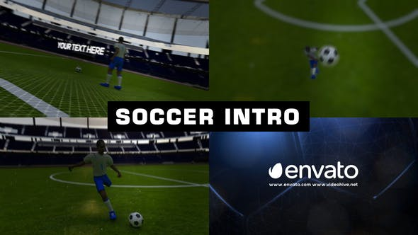 Thumbnail for Ouvreur Intro au football