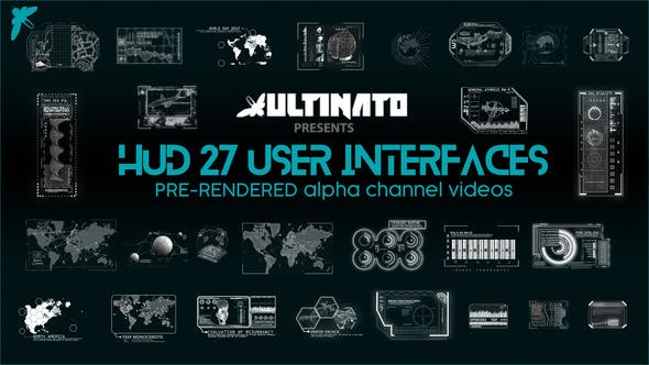 Hud 27 Interfaces