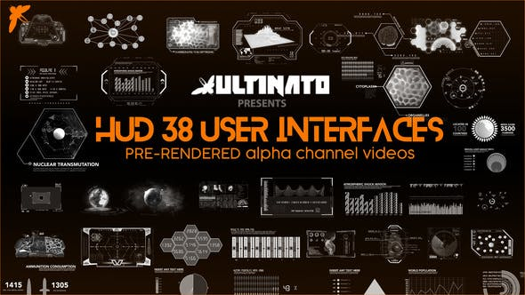 38 User Interfaces