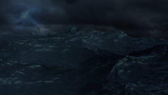 Thumbnail for Ocean Storm