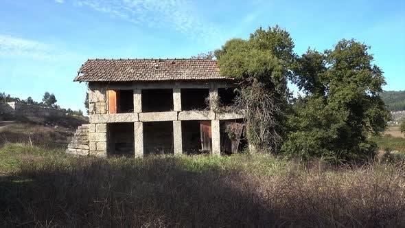 Thumbnail for Abandoned Old Barn
