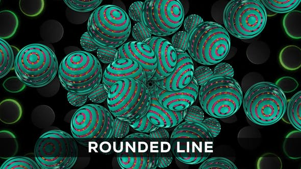 Thumbnail for Rounded Line