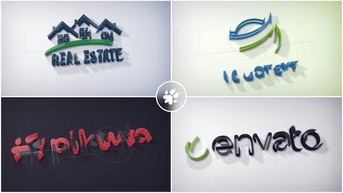 Architect Stroke Logo