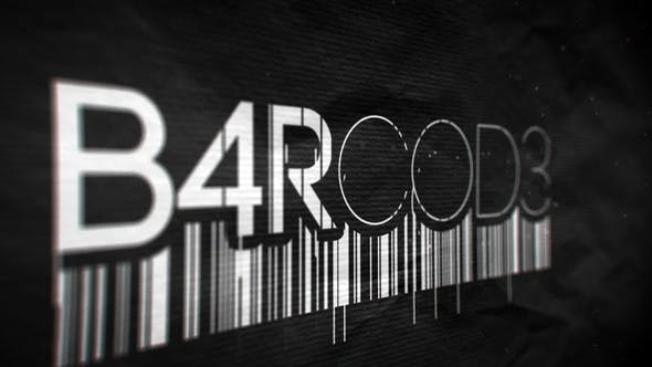 Thumbnail for Barcode Reveal