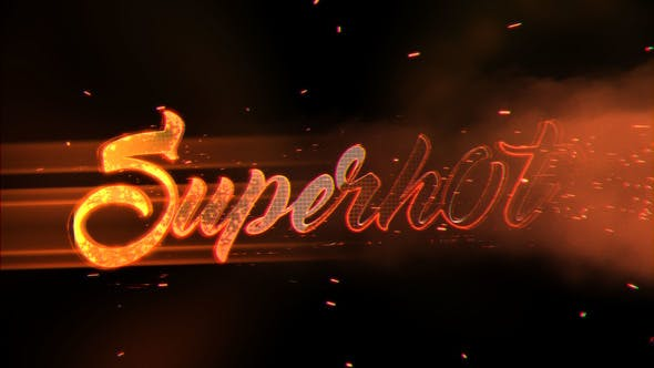 Thumbnail for Superhot Reveal