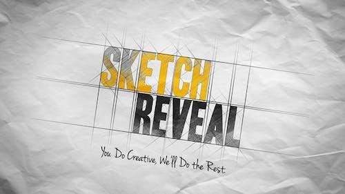 Sketch Reveal
