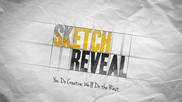 Thumbnail for Sketch Reveal