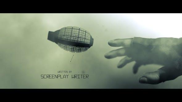 Thumbnail for Conflicto - Abrir títulos