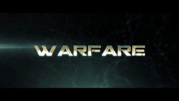 Thumbnail for Intense Teaser Trailer