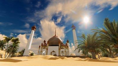 Ancient Mosque