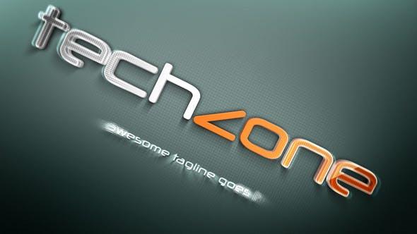 Thumbnail for TechZone Logo Reveal