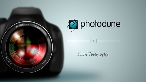 Thumbnail for Photography Enthusiast