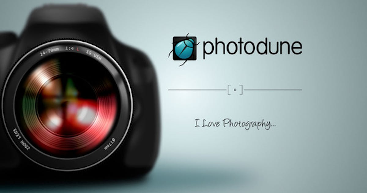 Photography Enthusiast by AuroraVFX