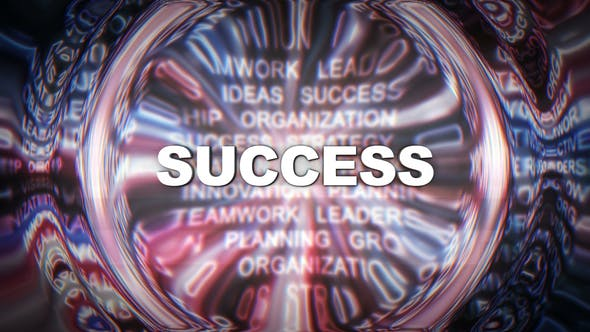 Cover Image for Success Glitch Keywords