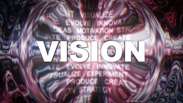 Thumbnail for Motivation Glitch Keywords