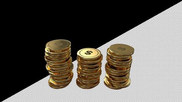 Thumbnail for Dollar Coins