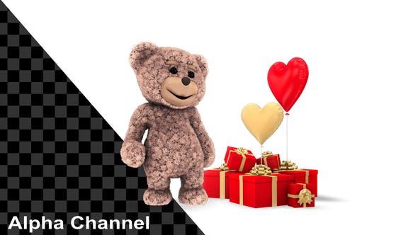 Thumbnail for Teddy Bear Congratulation 3