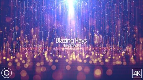 Blazing Rays