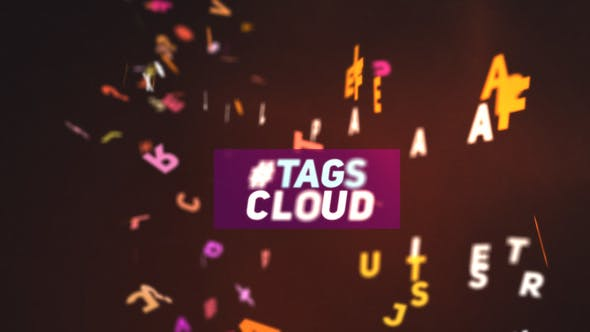 Tags Cloud