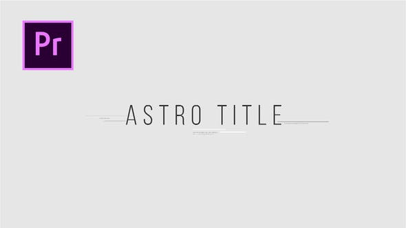 Thumbnail for Titre Astro