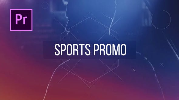 Thumbnail for Sports Promo