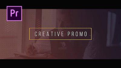 Creative Promo