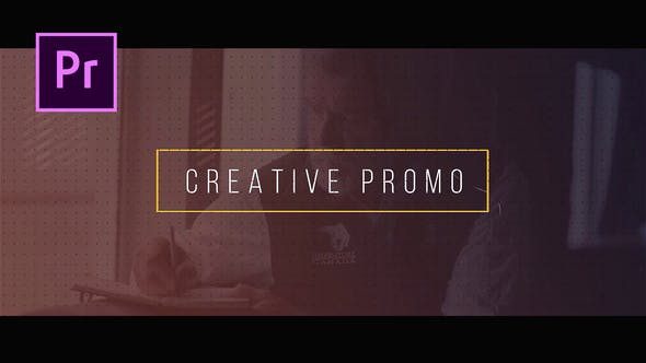 Thumbnail for Creative Promo