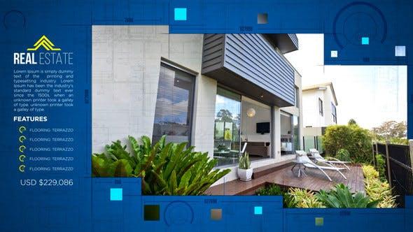 Thumbnail for Real Estate Slideshow