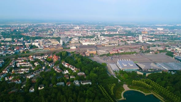 Thumbnail for City Municipality of Bremen