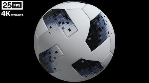 Soccer World 2018 01 4K