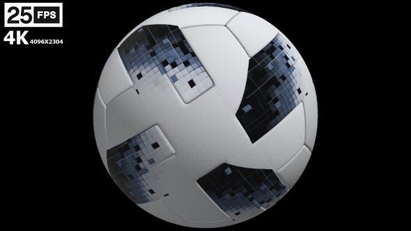 Thumbnail for Soccer World 2018 01 4K