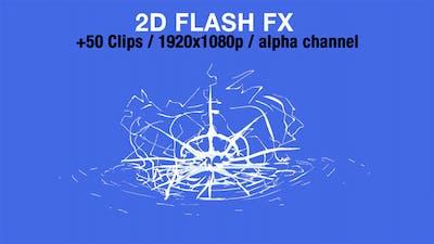 2D Flash FX