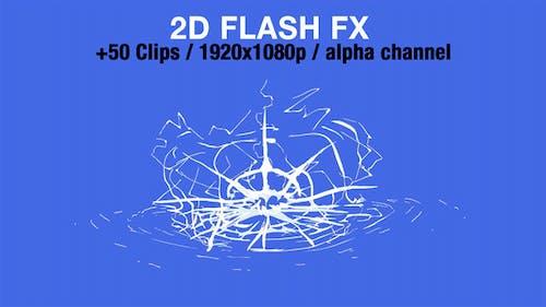 FX Flash 2D