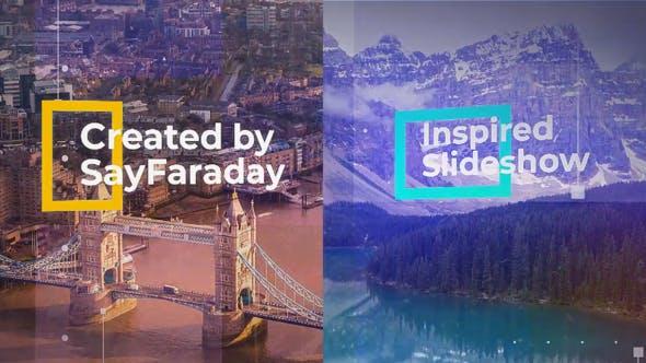 Thumbnail for Inspired Slideshow