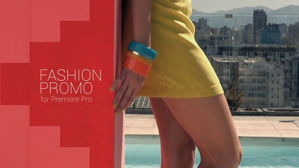 Thumbnail for Fashion Promo | For Premiere PRO