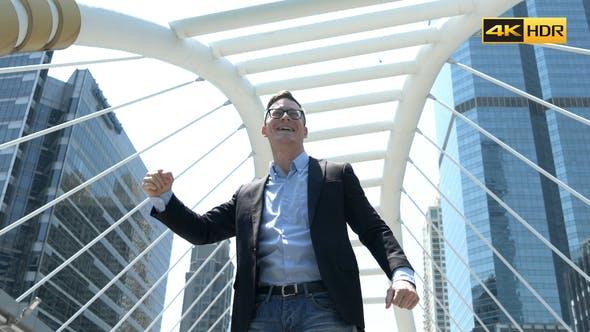 Thumbnail for Successful Entrepreneur