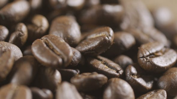 Thumbnail for Roasting Coffee Beans