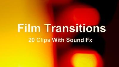 Film Transitions