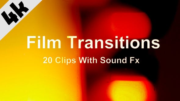 Thumbnail for Film Transitions
