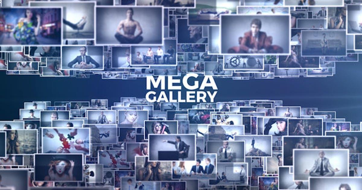 Download Mega Gallery by dorde