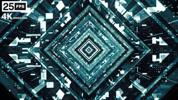 Square 02 4K