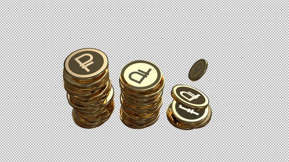 Thumbnail for Russian Ruble Coins