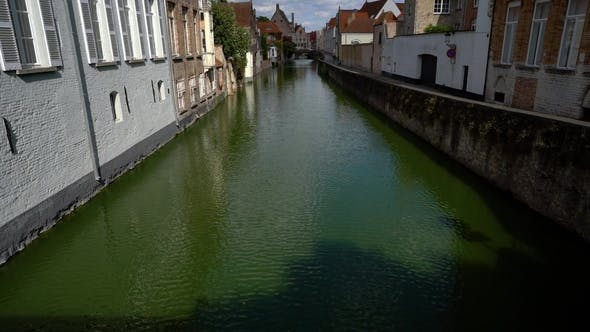 Thumbnail for Bruges in Belgium