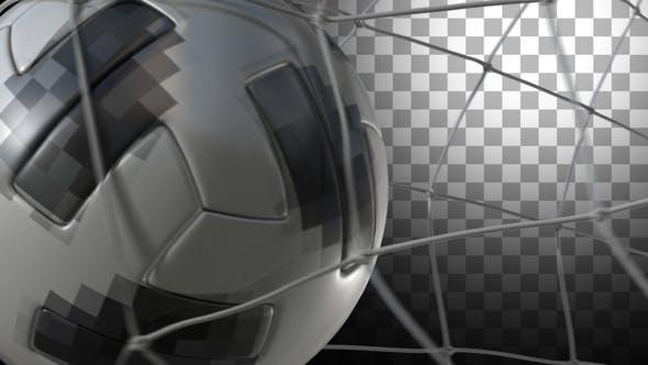 Thumbnail for Soccer Ball - Telstar Transitions