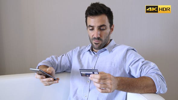 Cover Image for Shopping Online With Cell Phone