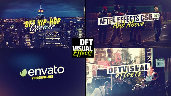 Thumbnail for DFT Hiphop Opener