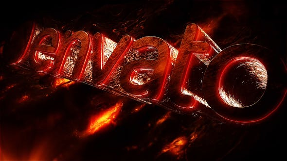 Thumbnail for Hot Logo Intro