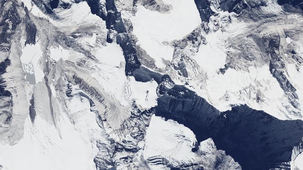Thumbnail for 4K Himalayas Birdseye View